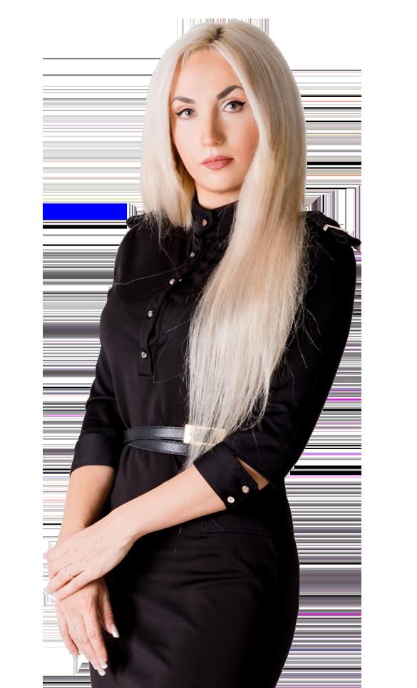 Специалист по контекстной рекламе Ольга Сафонова