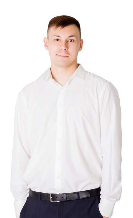 Основатель агентства Владимир Сафонов